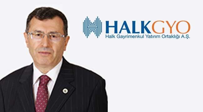 Yahya Bayraktar Halk GYO Yönetim Kurulu Başkanı Oldu