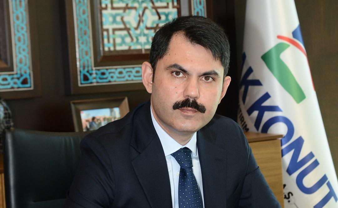 Çevre ve Şehircilik Bakanı Değişti! Yeni Bakan Murat Kurum Kimdir?