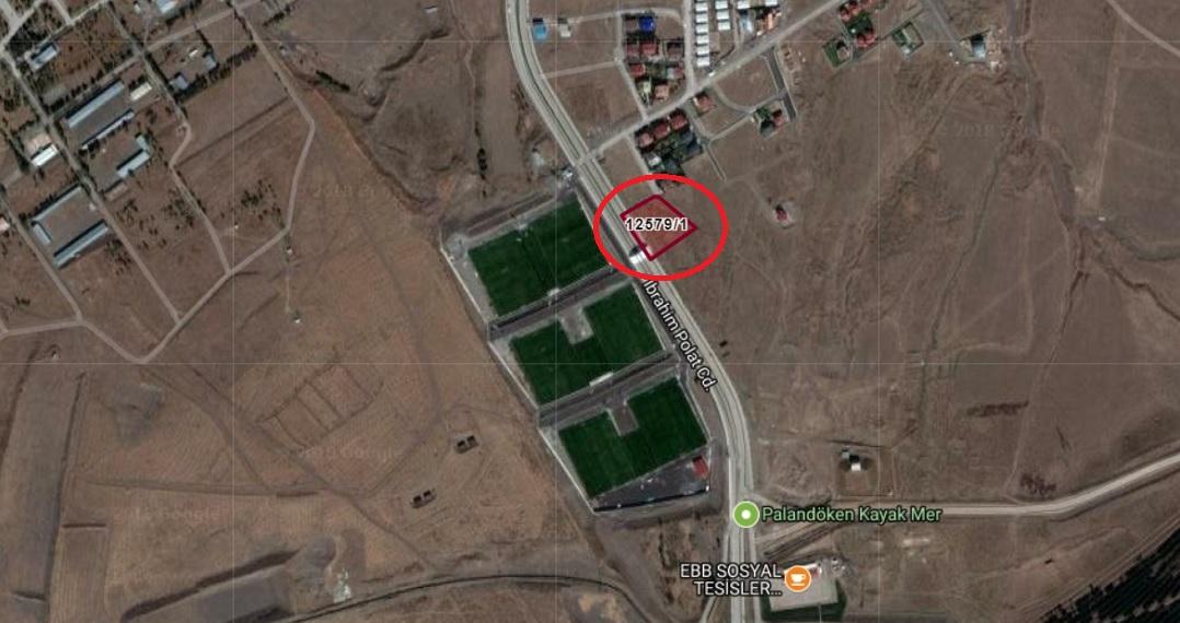 Erzurum Palandöken'de Hilton Otel Yapılacak