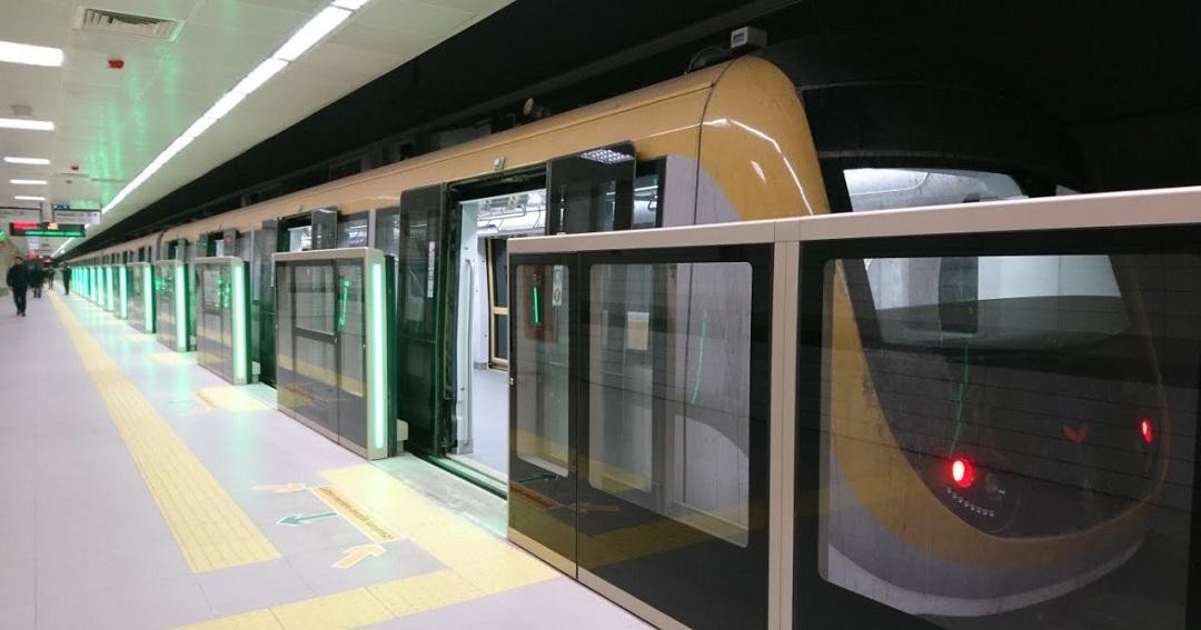 Gayrettepe- 3.Havalimanı Metrosu Ne Zaman Açılacak?