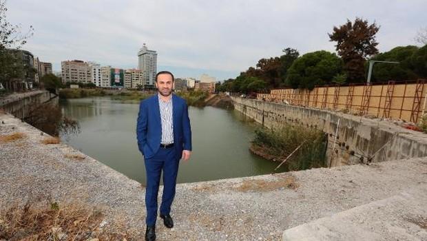 Folkart Basmane Çukuru Projesini Halka Soracak