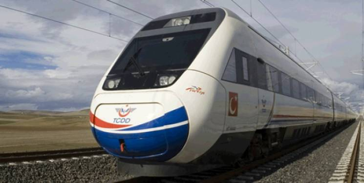 Ankara-Sivas Hızlı Tren Ne Zaman Bitecek