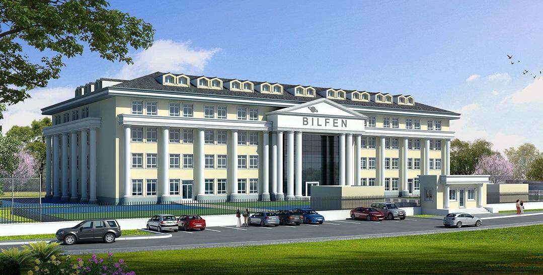 Bilfen İzmir'de 2 Yeni Kampüs Açacak