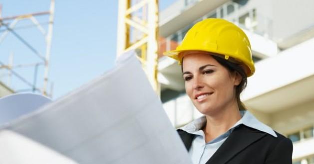 İnşaat Sektöründe Kadın Çalışan Artıyor, Erkek Çalışan Azalıyor