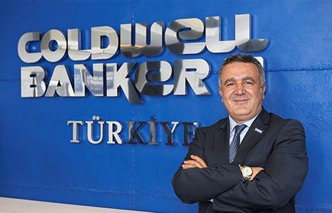 İzmir'de Gayrimenkule Talep Arttı!