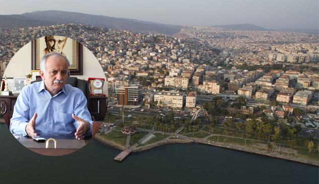 Karabağ: Yeni İmar Planları Kimseyi Mağdur Etmeyecek