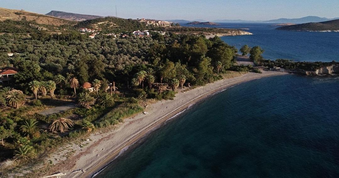 Foça Fransız Tatil Köyü İhalesine 3 Firma Teklif Verdi