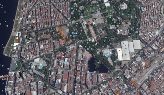 Erkut Tamay: İzmir Yeniden Planlanmalı