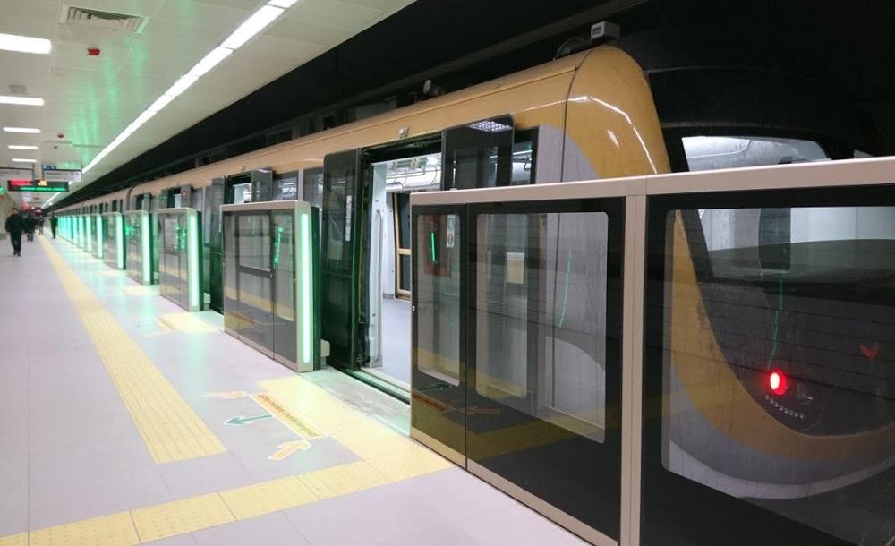 Yamanevler-Sancaktepe Metrosu Ne Zaman Açılacak