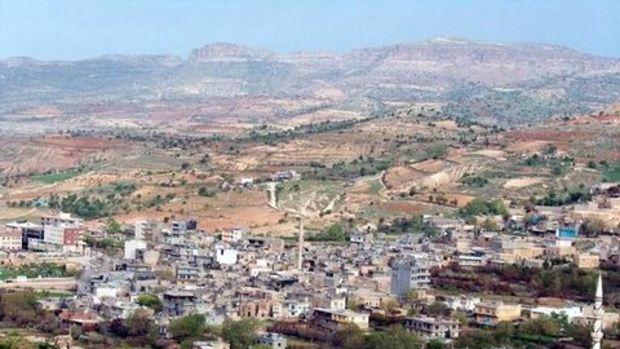 Mardin Yeşilli'de Kentsel Dönüşüm Başladı