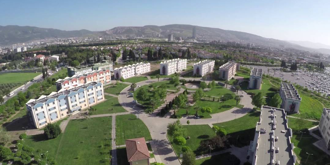 İzmir'de Kiralara 'Üniversite' Zammı