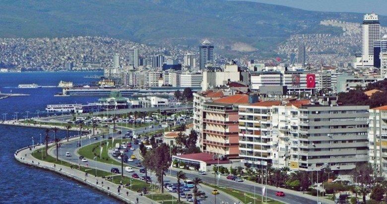 İzmir'de 41 Okul Yapılacak
