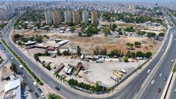 Zeytinköy'de 25 Yıllık İmar Sorunu Çözüldü