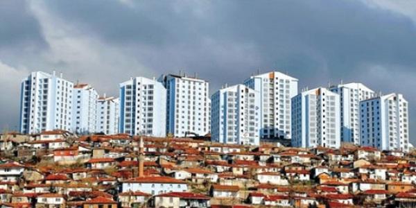 Kentsel Dönüşüm Başvuruları Nereye Yapılıyor?