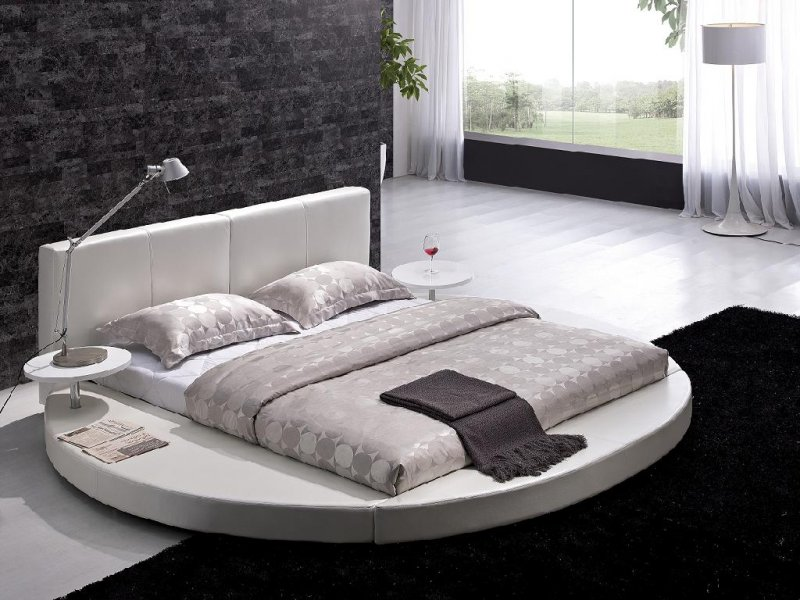Yatak Odası Dekorasyonunda Japon Esintisi