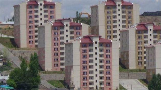 TOKİ'den Kars'a 366 Konutluk Yeni Proje