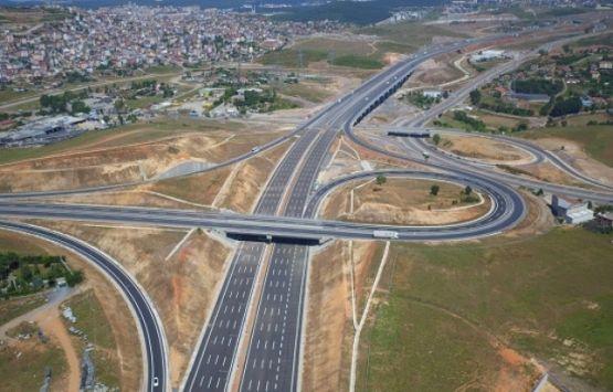 İzmir-Antalya Arası 3 Saate İniyor