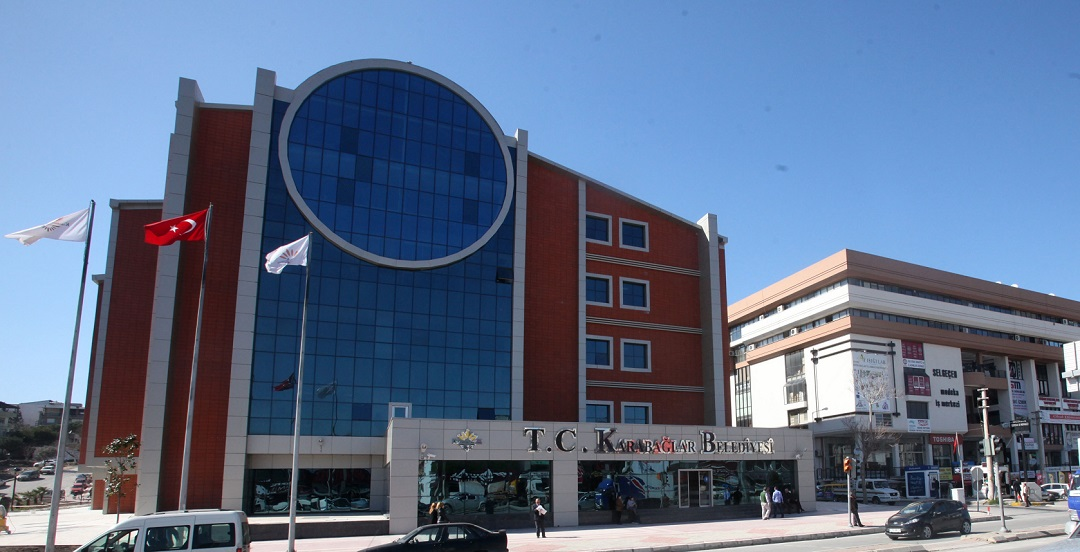 Karabağlar Belediyesi: İmar Barışında Göreve Hazırız