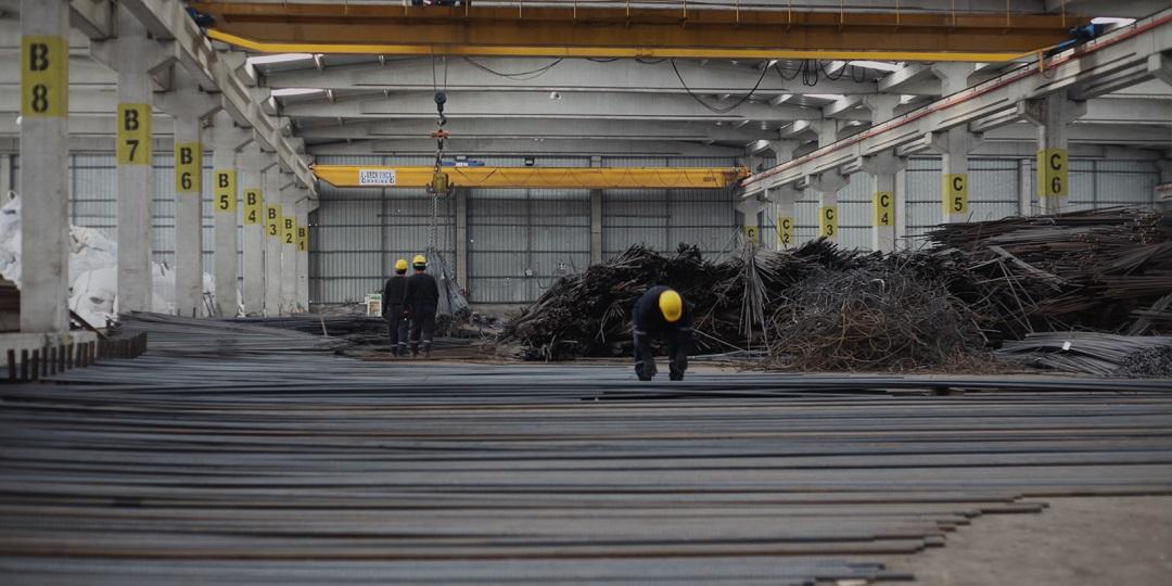 Türk Çelik Üreticileri Uzakdoğu'ya Yöneldi