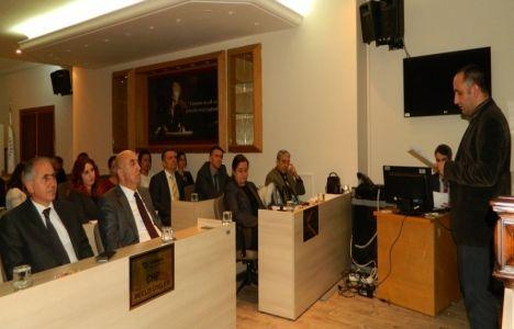 Tekirdağ Gaziköy İçin İmar Planı Bilgilendirme Toplantısı!