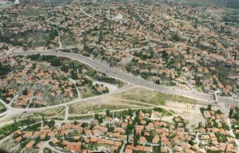 Ankara Büyükşehir'den Kaçak Yapı Duyurusu!