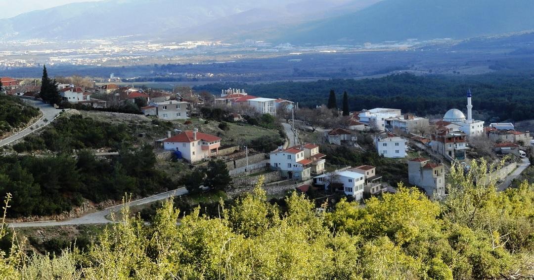 İzmir'in Köylerinde Arsa Fiyatları 4 Yılda Yüzde 120 Arttı
