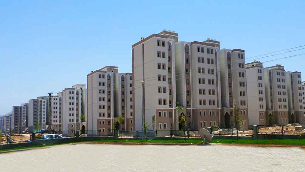 TOKİ Şanlıurfa Viranşehir 2. Etap Teslim Tarihi