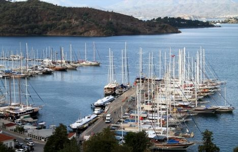 Fethiye Limanı Belediyeye Devredildi