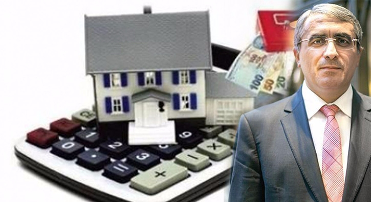 Ev sahiplerine Maliye'den 'Pişmanlık' Kolaylığı
