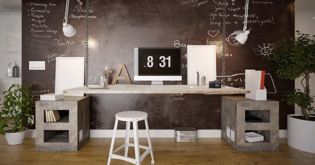 Ofis Dekorasyonu Hakkında İpuçları