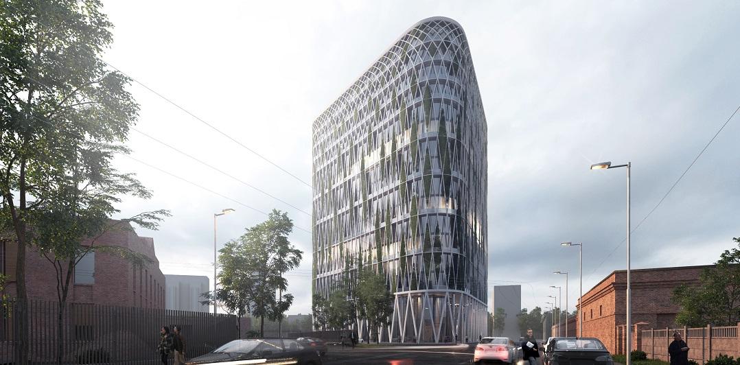 Ant Yapı Rusya'da Yeni Projeye Başlayacak