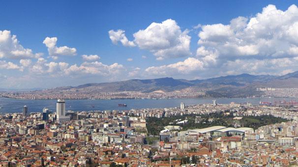İzmir'de Metro Güzergahındaki Evlerin Ortalama Fiyatı 320 Bin TL