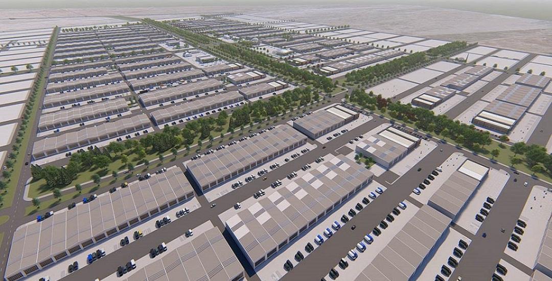 Aksaray Yeni Küçük Sanayi Sitesi Kentsel Dönüşüm Projesi Son Durum