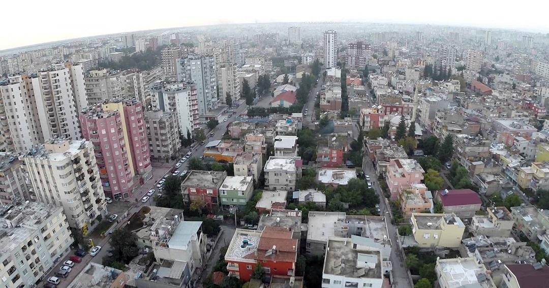 Adana ve Mersin'de Konut Fiyatlarında Yüzde 10 İndirim