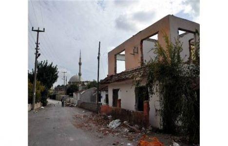 Antalya Kepez'de 2 Mahalle Kentsel Dönüşüm İçin Boşaltıldı!