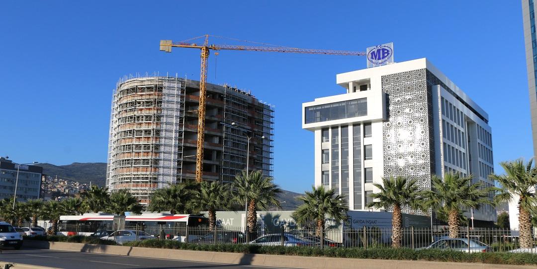 Büyüyebilir Kamu Binaları İnşa Edilecek!