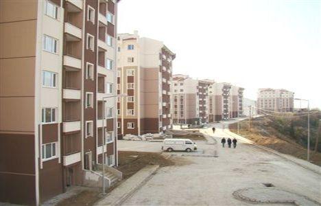 TOKİ'den Kastamonu İhsangazi'ye 112 Konut!