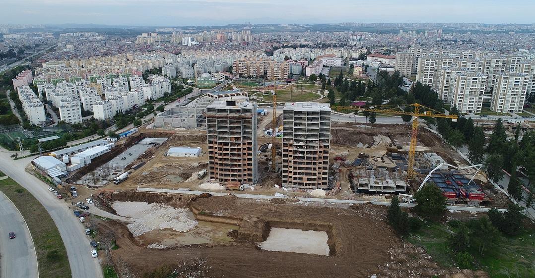 Yüreğir Belediyesi'nden 20 Milyon TL'ye Satılık 6 Arsa