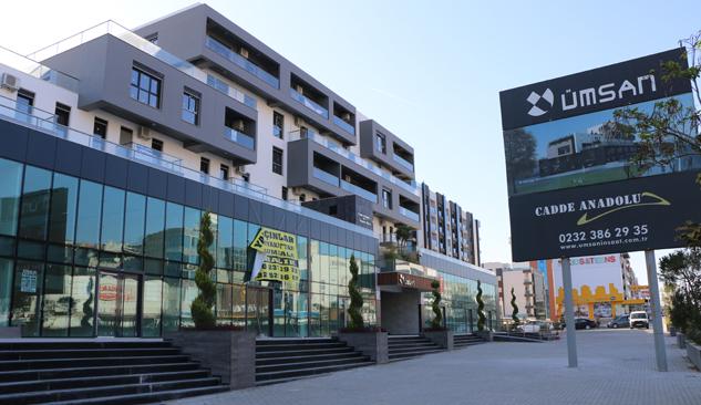 Cadde Anadolu Çiğli'nin Ticaret Merkezi Olacak