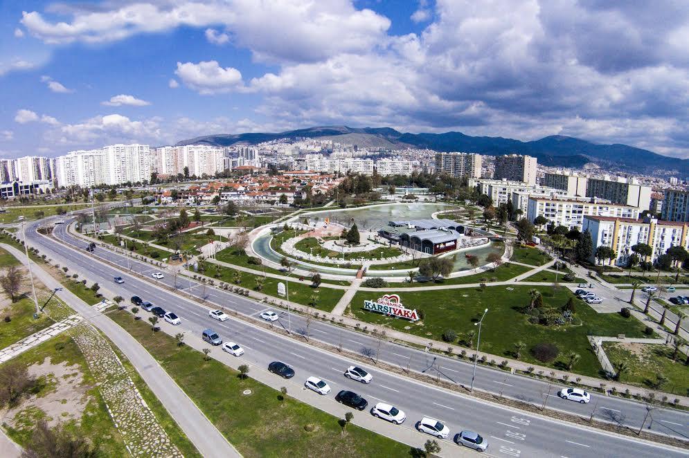 Karşıyaka'da Ruhsatsız İşyeri Kalmayacak