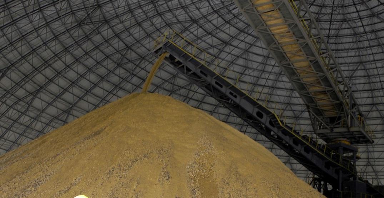 Çimento Sektörü Ağustosta 414 Milyon Dolar İhracat Yaptı