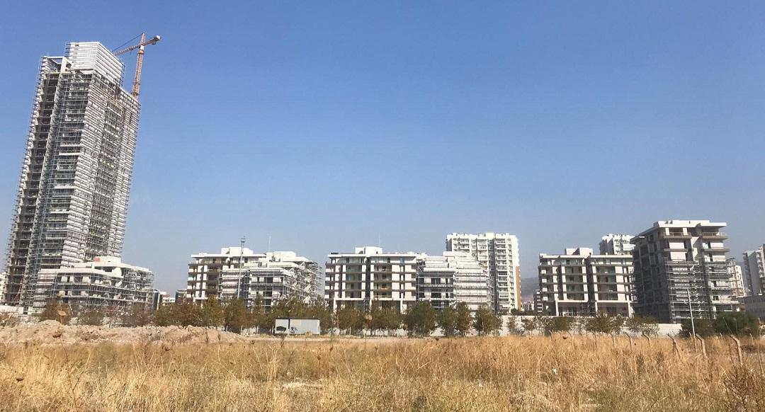 Cengiz İnşaat'ın Mavişehir Arsası Meclis Gündeminde