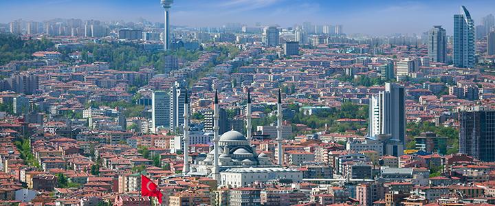 Ankara'nın 2 İlçesinde Kentsel Dönüşüm Başlıyor