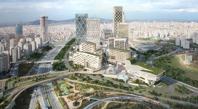 İstanbul Finans Merkezi İçin Özel Kurul