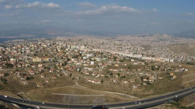 Karabağlar'daki Kentsel Dönüşüm Sorunu Meclis Gündeminde