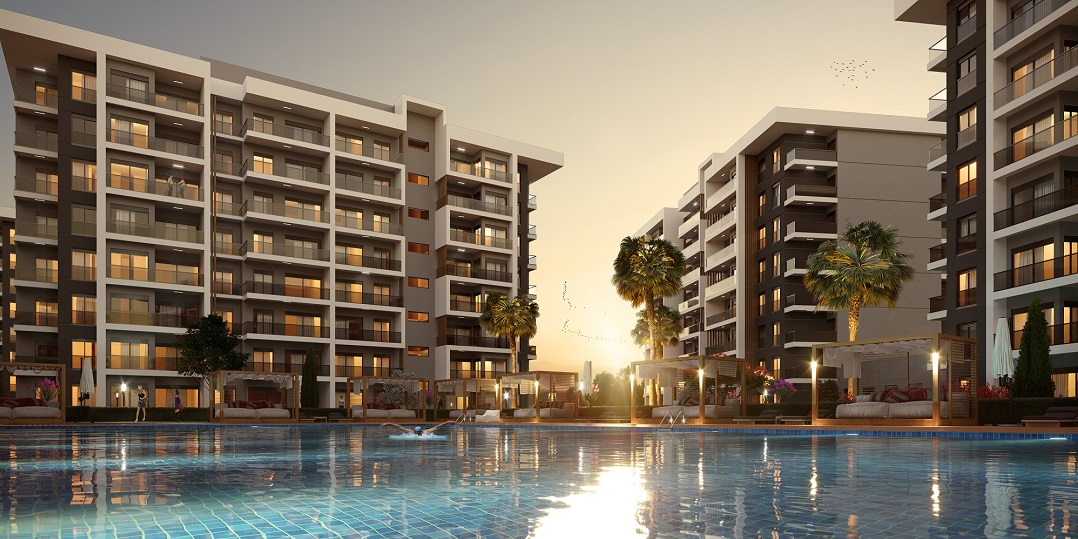 Ataşehir Modern 3 Kasımda Satışa Çıkıyor