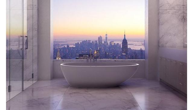 Dünyanın En Güzel Manzaralı 20 Odası