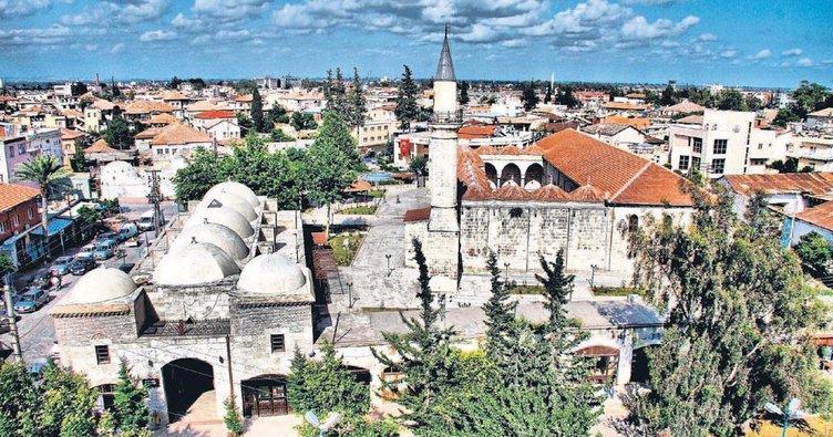 Tarsus'ta 3 Mahallenin İmar Planları Düzeltildi