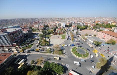 Bağcılar'da Riskli Alan İlan Edilen Mahalleler