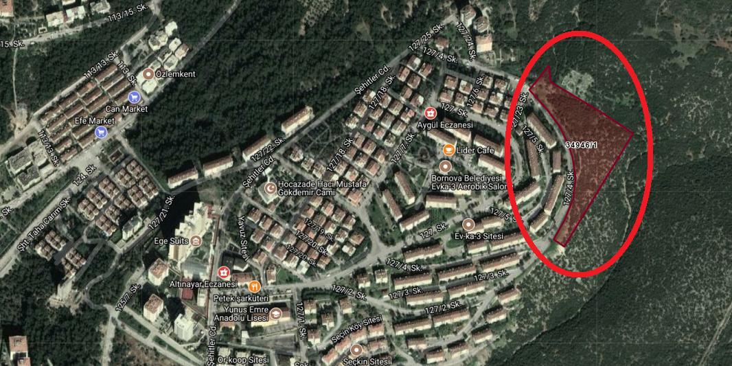 İzmir Büyükşehir'den 57 Milyon TL'ye Satılık 39 Arsa